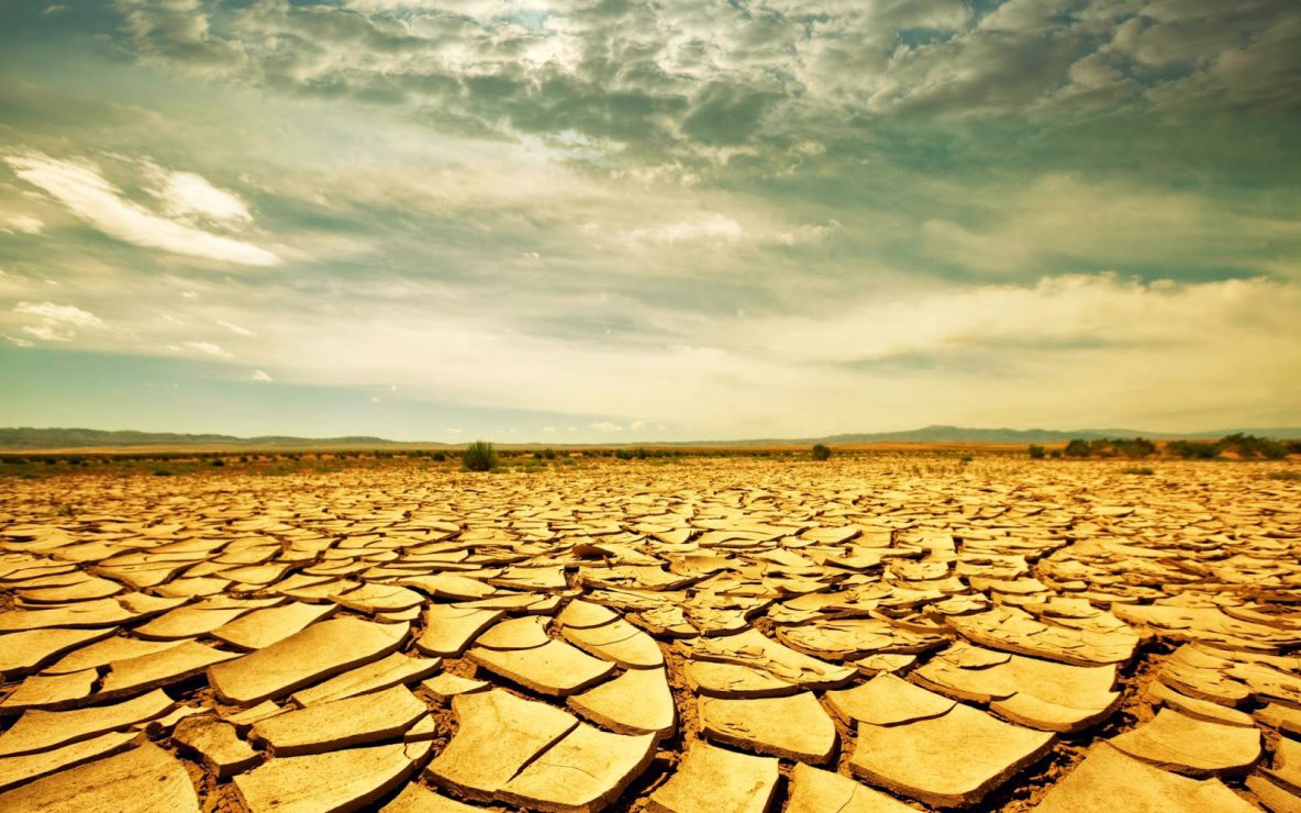 10 Tips to Overcome Spiritual Drought