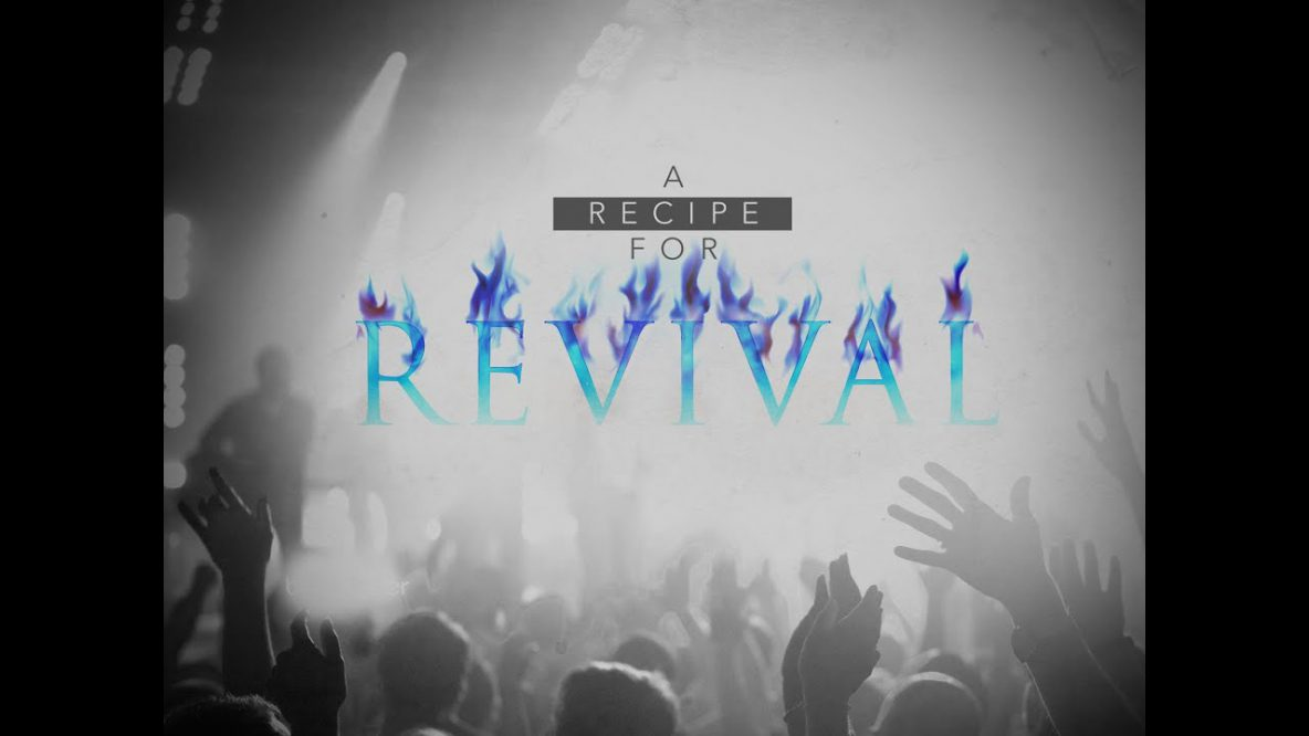 A Recipe for Revival