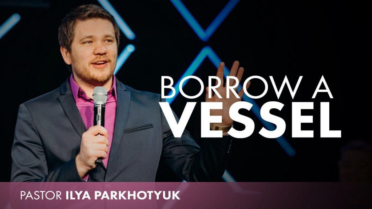 Borrow A Vessel