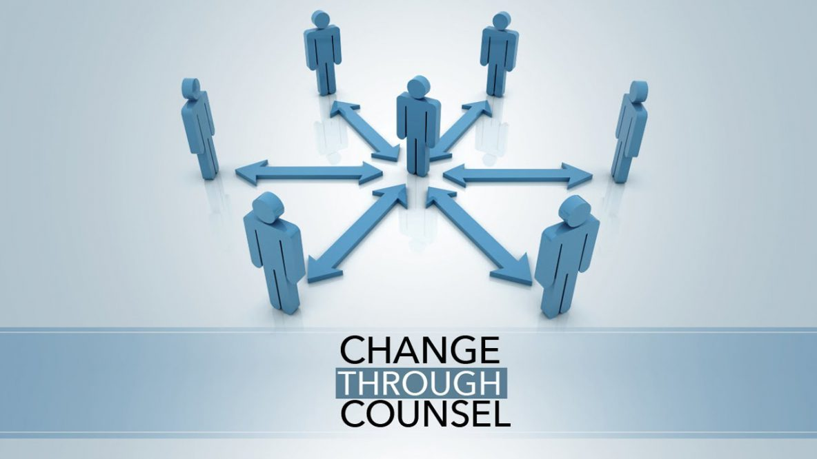 Change Through Counsel