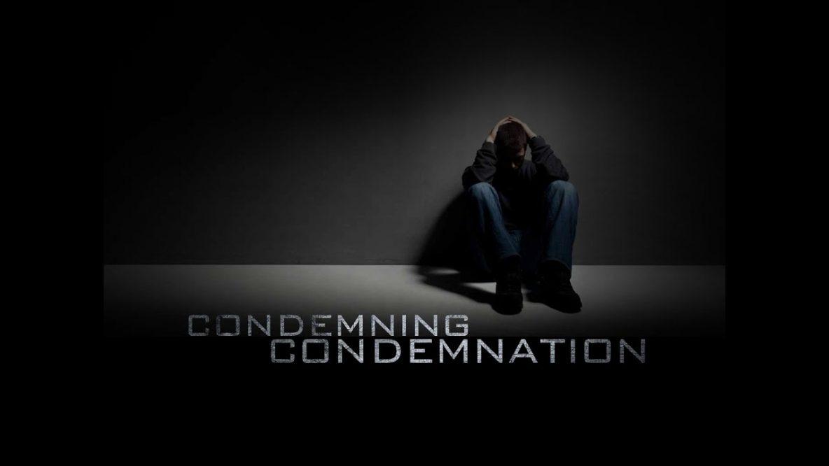 Condemning Condemnation