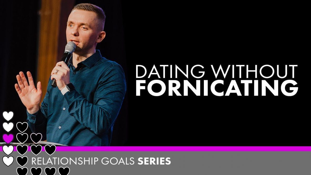 Dating Without Fornicating