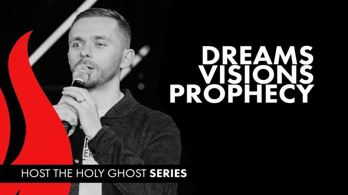Dreams, Visions & Prophecy