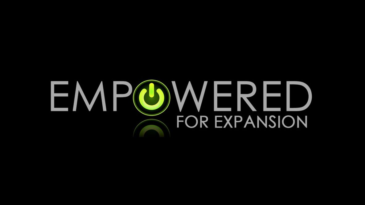 Empowered for Expansion