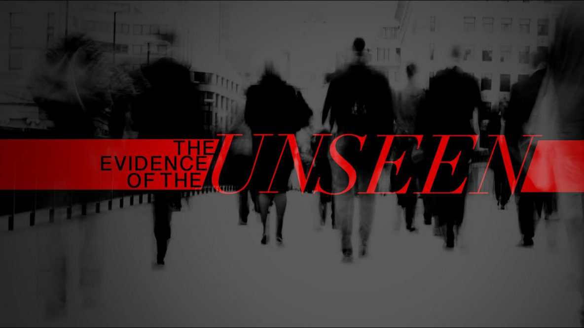 Evidence of the Unseen - Vladimir Savchuk [Raised to Deliver 2015]