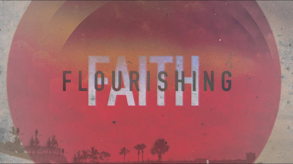 Flourishing Faith