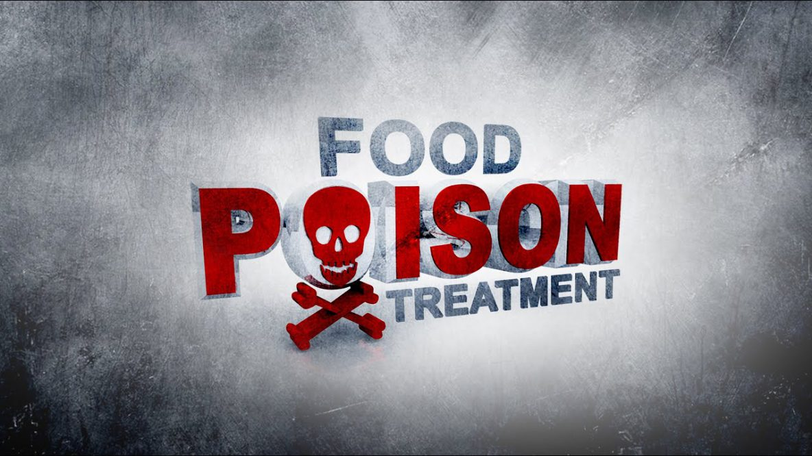 Food Poison Treatment