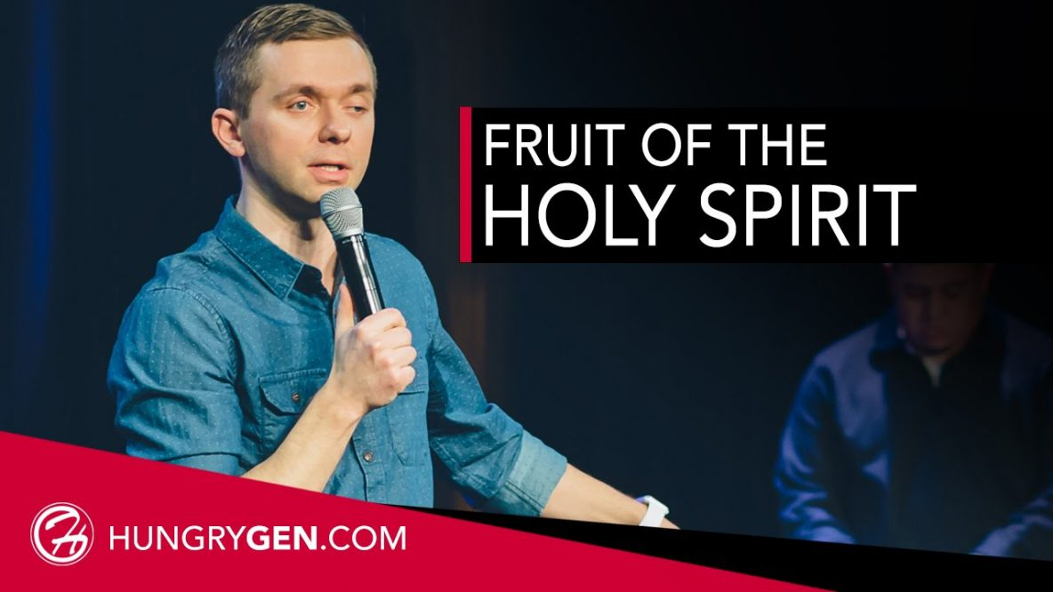 Fruit of the Holy Spirit