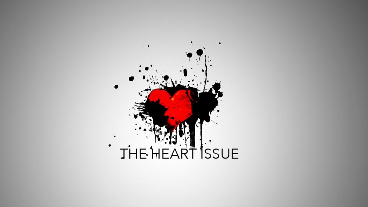 Heart Issue
