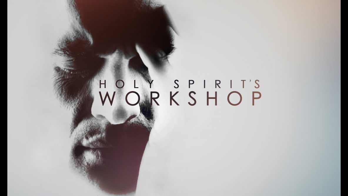 Holy Spirit's Workshop