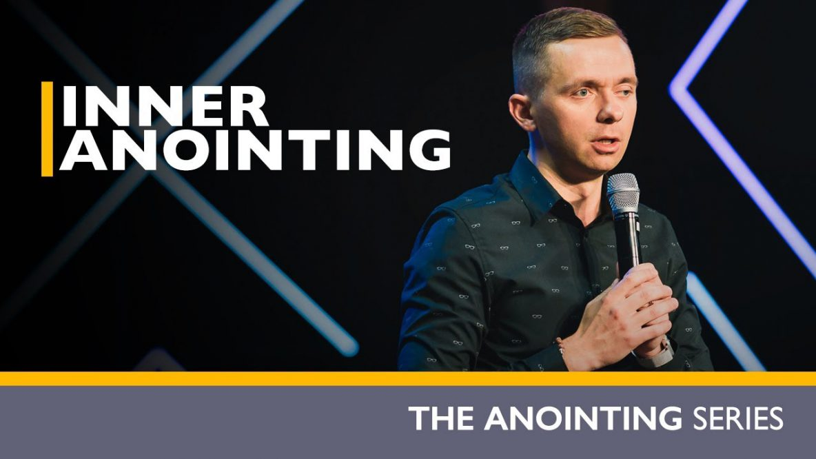 Inner Anointing