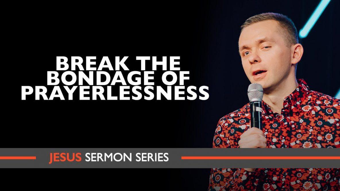 Jesus is the Intercessor