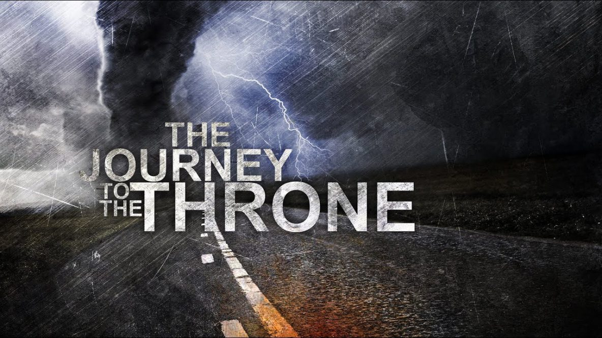 Journey to the Throne