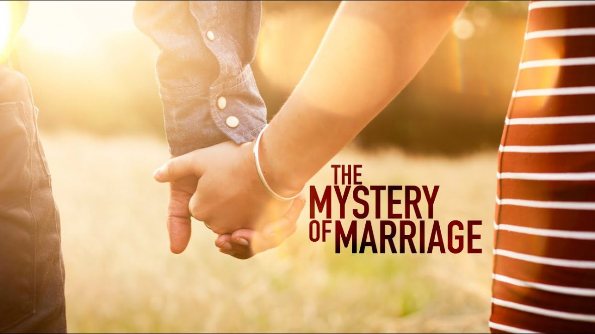 Mystery of Marriage