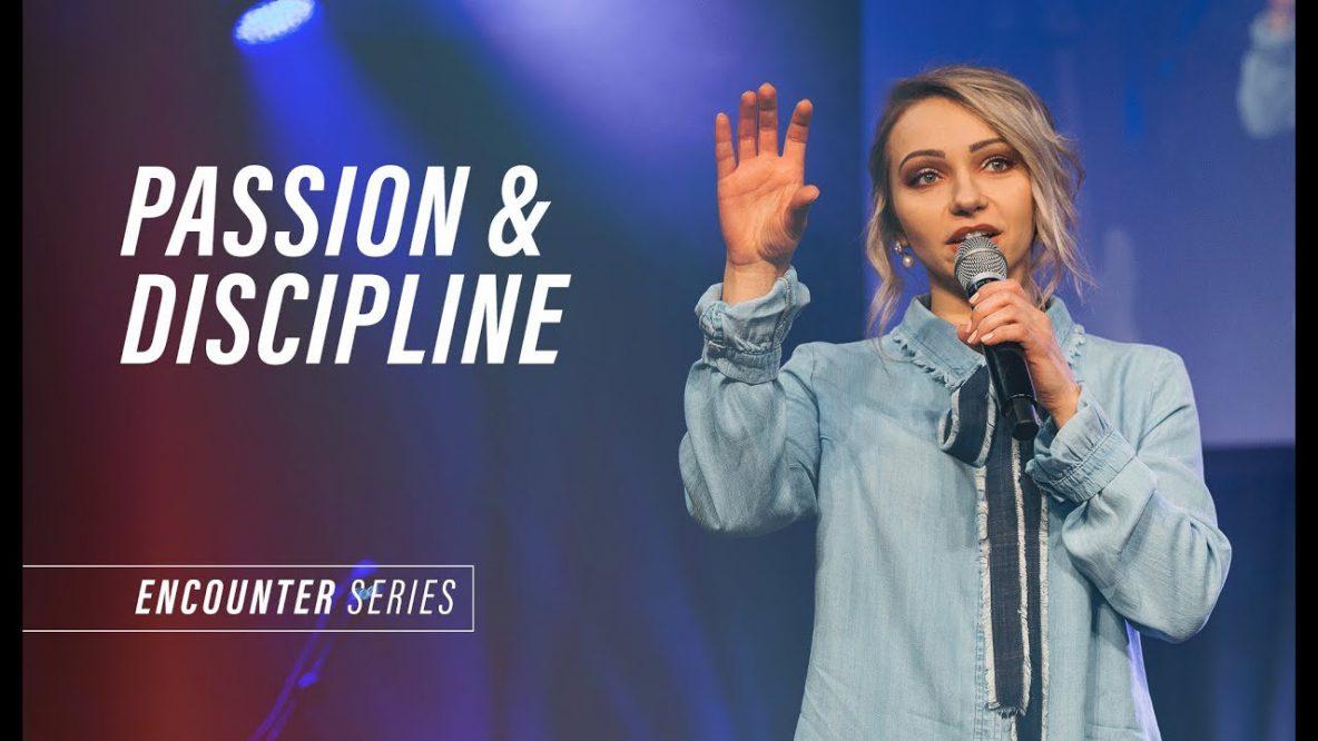 Passion & Discipline
