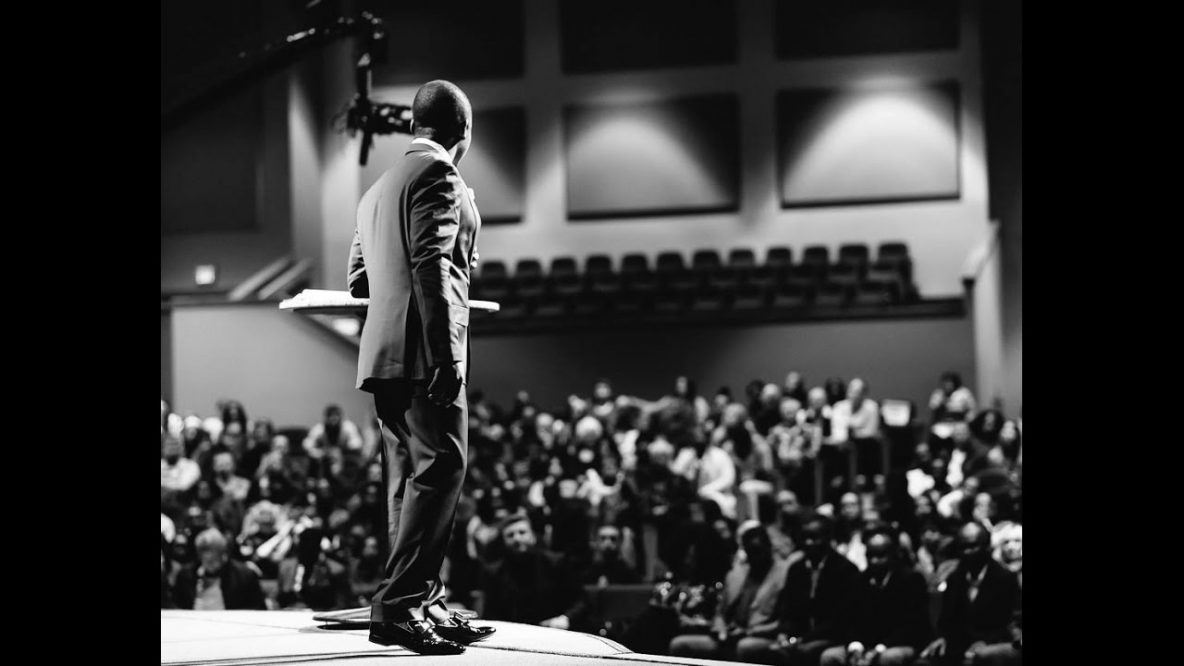 Pastors & Leaders Meeting