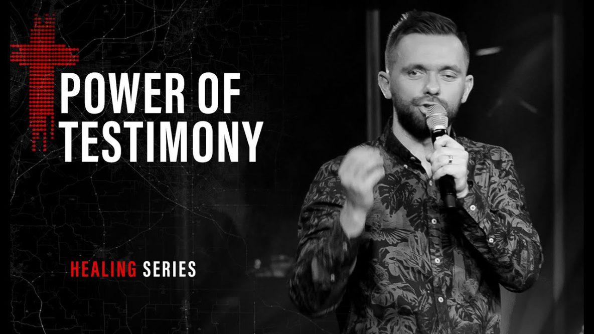 Power of Testimony