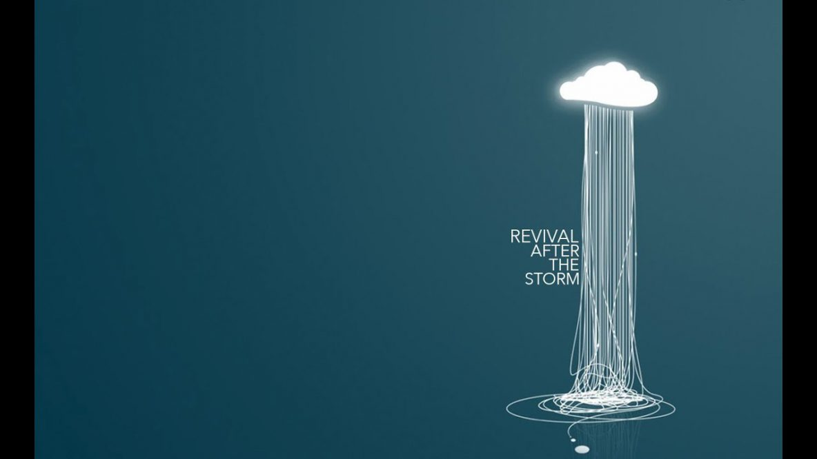 Revival After the Storm