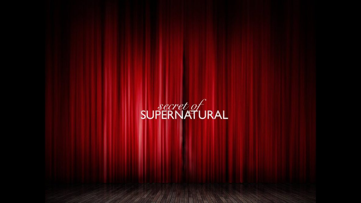 Secret of Supernatural