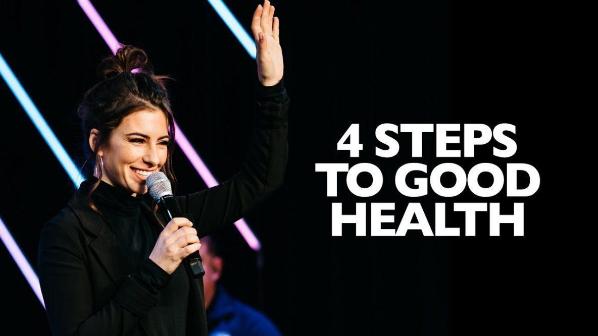 Secrets to Healthier Living