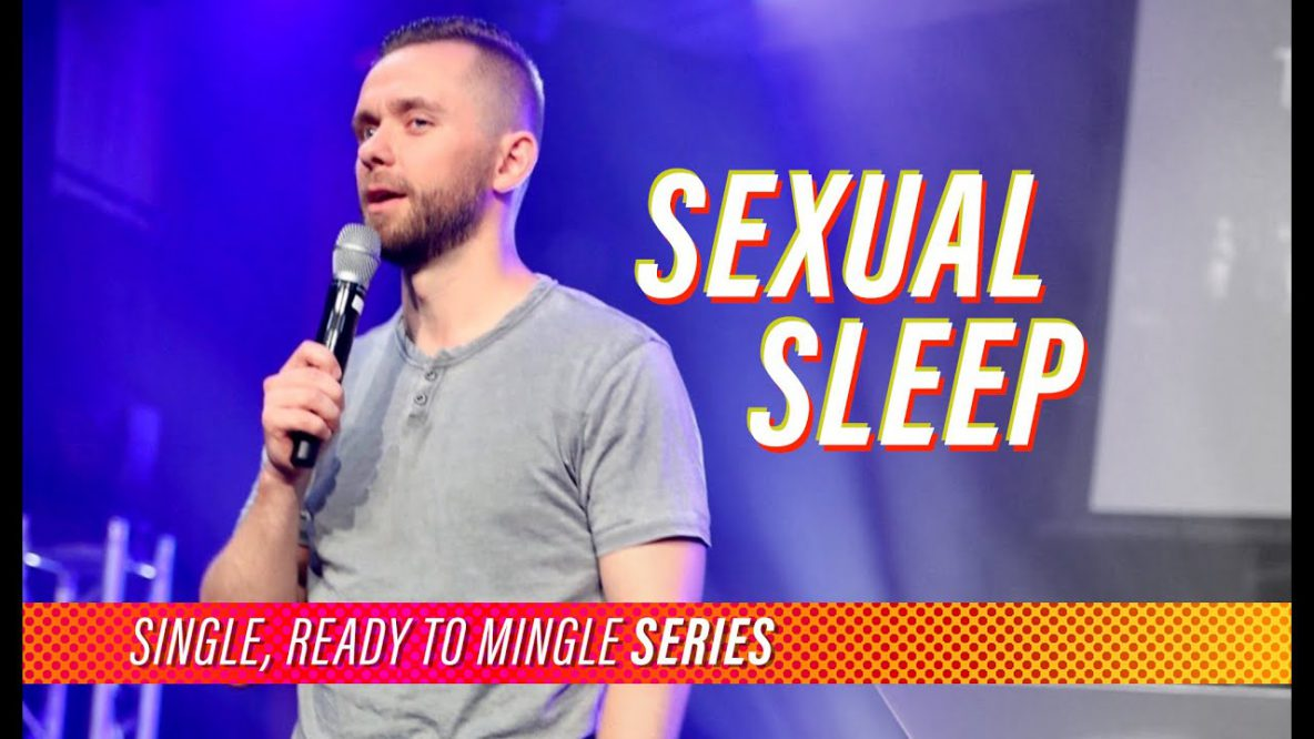 Sexual Sleep