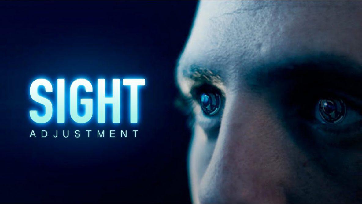 Sight Adjustment