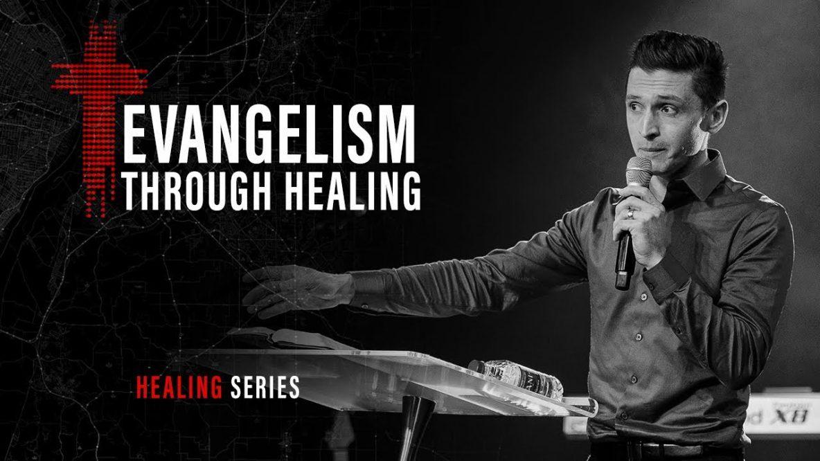 Soul Winning Through Healing