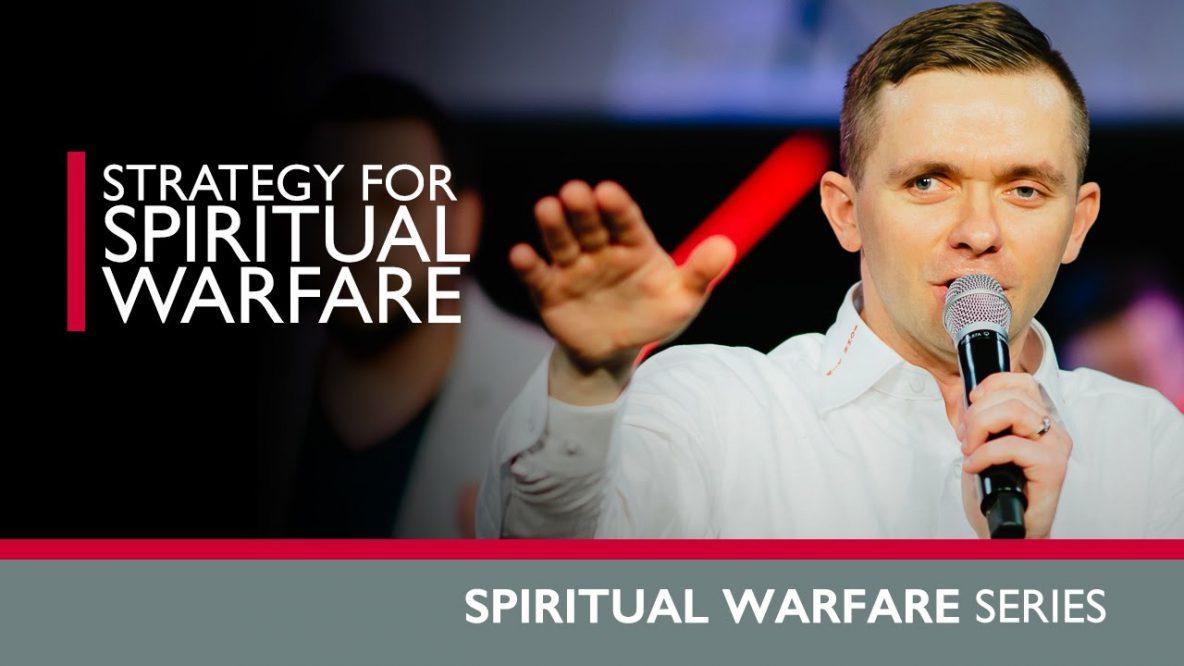 Strategy of Spiritual Warfare