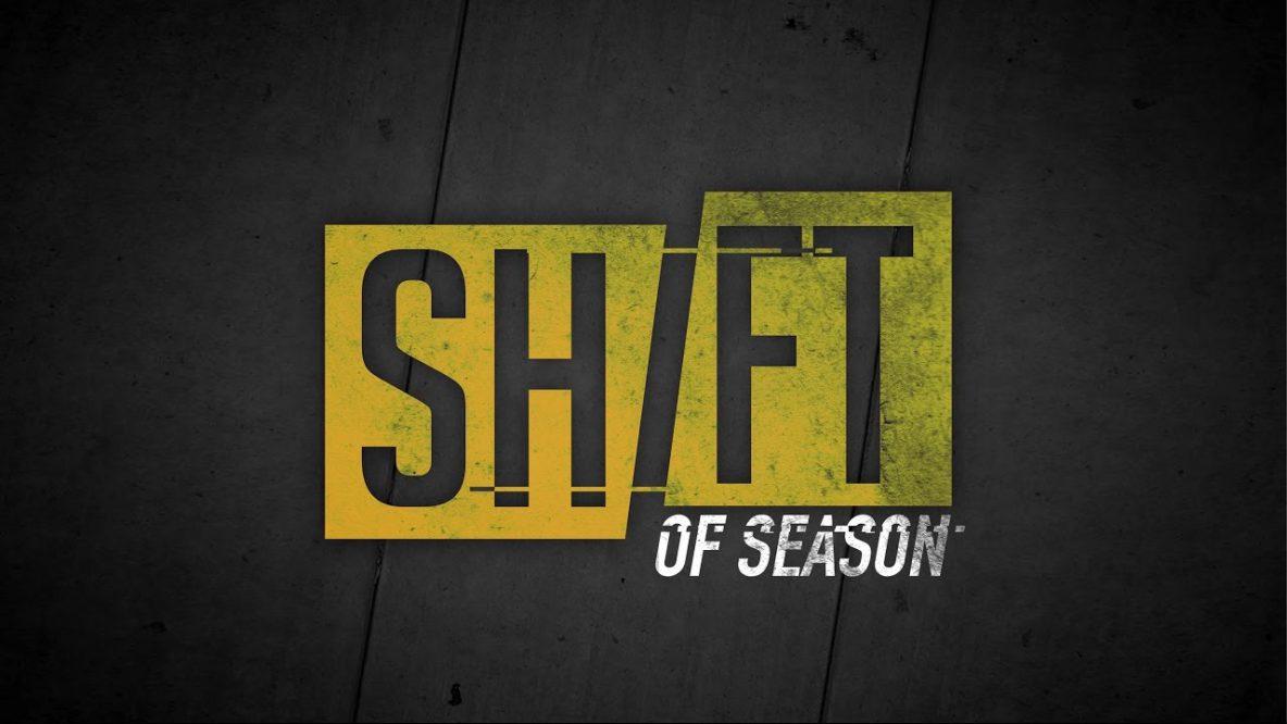 The Shift of Seasons