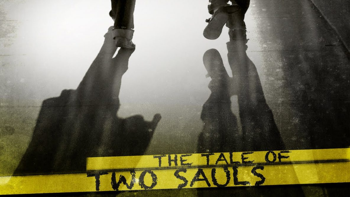The Tale of Two Souls