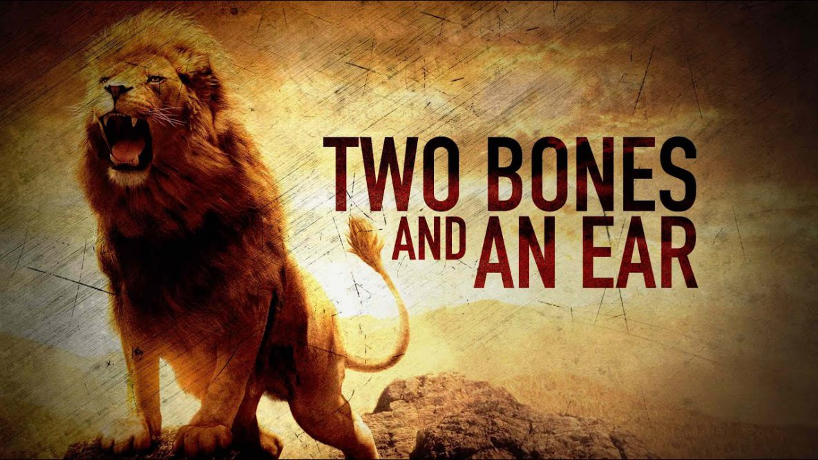 Two Bones and an Ear