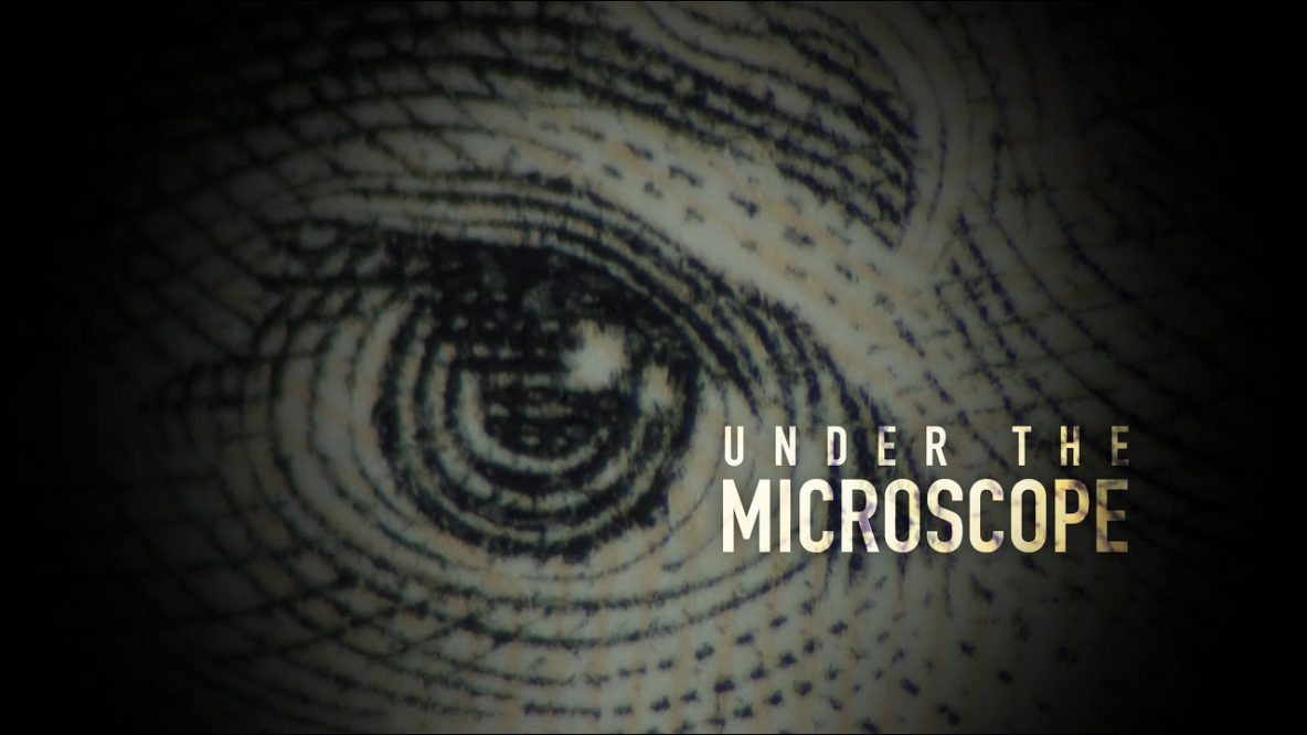 Under Microscope