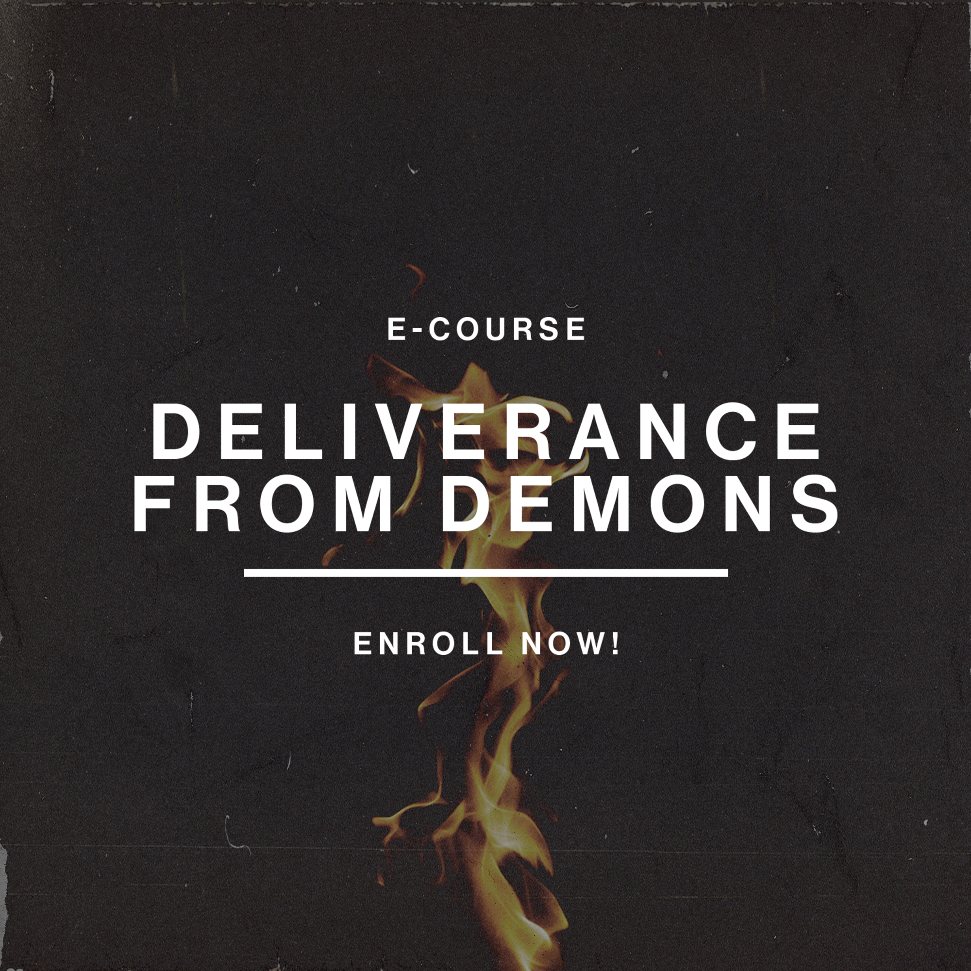 https://www.vladschool.com/courses/deliverance-from-demons